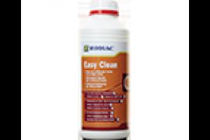 Easy Clean elimina il calcare sulle pareti