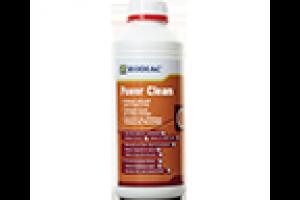 Power Clean elimina aloni di grasso e sporcizia sui bordi