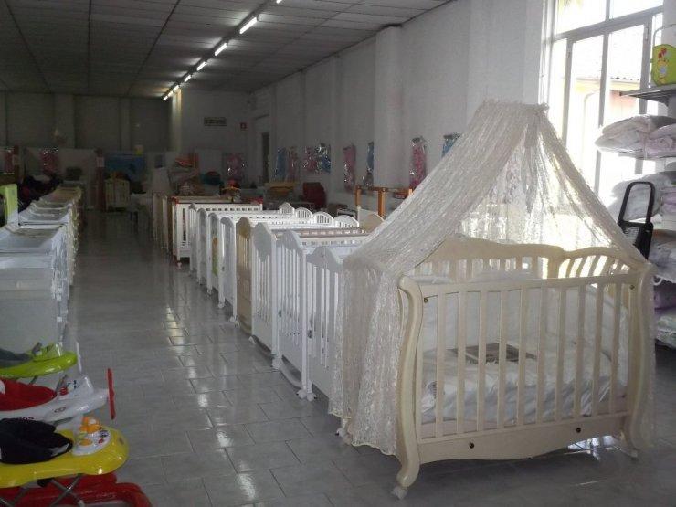 veduta articoli neonato